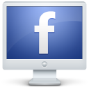 Facebook-iconcomputer