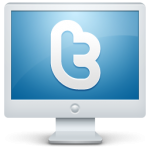 Twitter-icon-computer